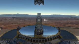 Extremely Large Telescope Could Unlock Secrets Of Alien Planets - How It Works   Video