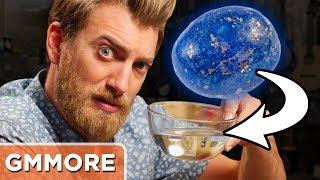 Gem Infused Water Taste Test
