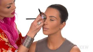 KKW X ARGENIS: Tutorial with Kandee Johnson