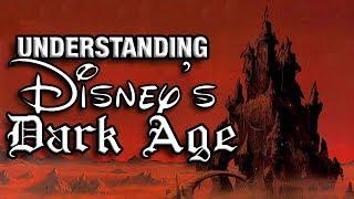 What Made the Disney Renaissance Era so Special?