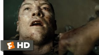 Terminator Salvation (7/10) Movie CLIP - Land Mine (2009) HD