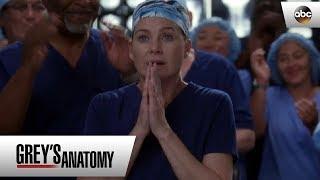 Meredith Wins Harper Avery - Grey