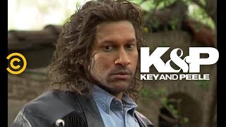 Key & Peele - Strike Force Eagle 3: The Reckoning - Uncensored