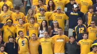 WVU Football: Country Roads