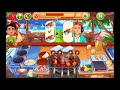 Cooking Craze/ town Rio/ levels 11,12,13...mp3