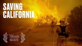 Fighting California
