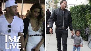 Future & Ciara Face Off | TMZ Live