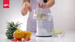 Anjali Multi Juicer