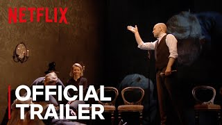 Derren Brown: Miracle | Official Trailer [HD] | Netflix