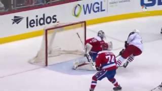 Columbus Blue Jackets vs Washington Capitals - March 23, 2017 | Game Highlights | NHL 2016/17