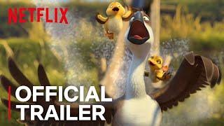 Duck Duck Goose | Official Trailer [HD] | Netflix