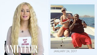 Iggy Azalea Explains Her Instagram Photos   Vanity Fair