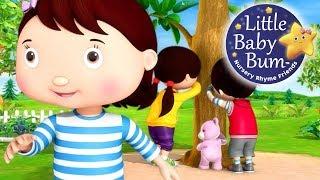 Nursery Rhyme Videos   *Volume-17*   Compilation from LittleBabyBum!   Live Stream!