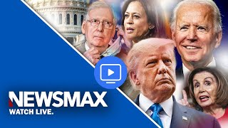 Newsmax: Real News For Real People
