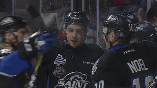 Gotta See It: Sea Dogs score six goals in the second period