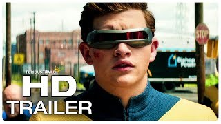 BEST UPCOMING MOVIE TRAILERS 2018/2019 (SEPTEMBER)