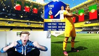 MEINE BESTEN TOTS PACKS ALLER ZEITEN! + RONALDO ⛔️🔥😝 - FIFA 17 PACK OPENING ULTIMATE TEAM (DEUTSCH)
