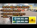 Cara hack Drift Max Pro,Unlimited Cash,U...mp3