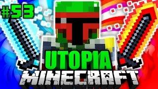 FREUND oder FEIND?! - Minecraft Utopia #053 [Deutsch/HD]