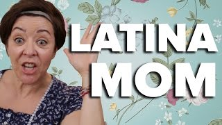 Signs You Grew Up With A Latina Mom