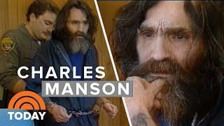 Mass Murderer Charles Manson