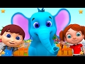 Johny Johny Yes Papa | Kindergarten Nurs...mp3