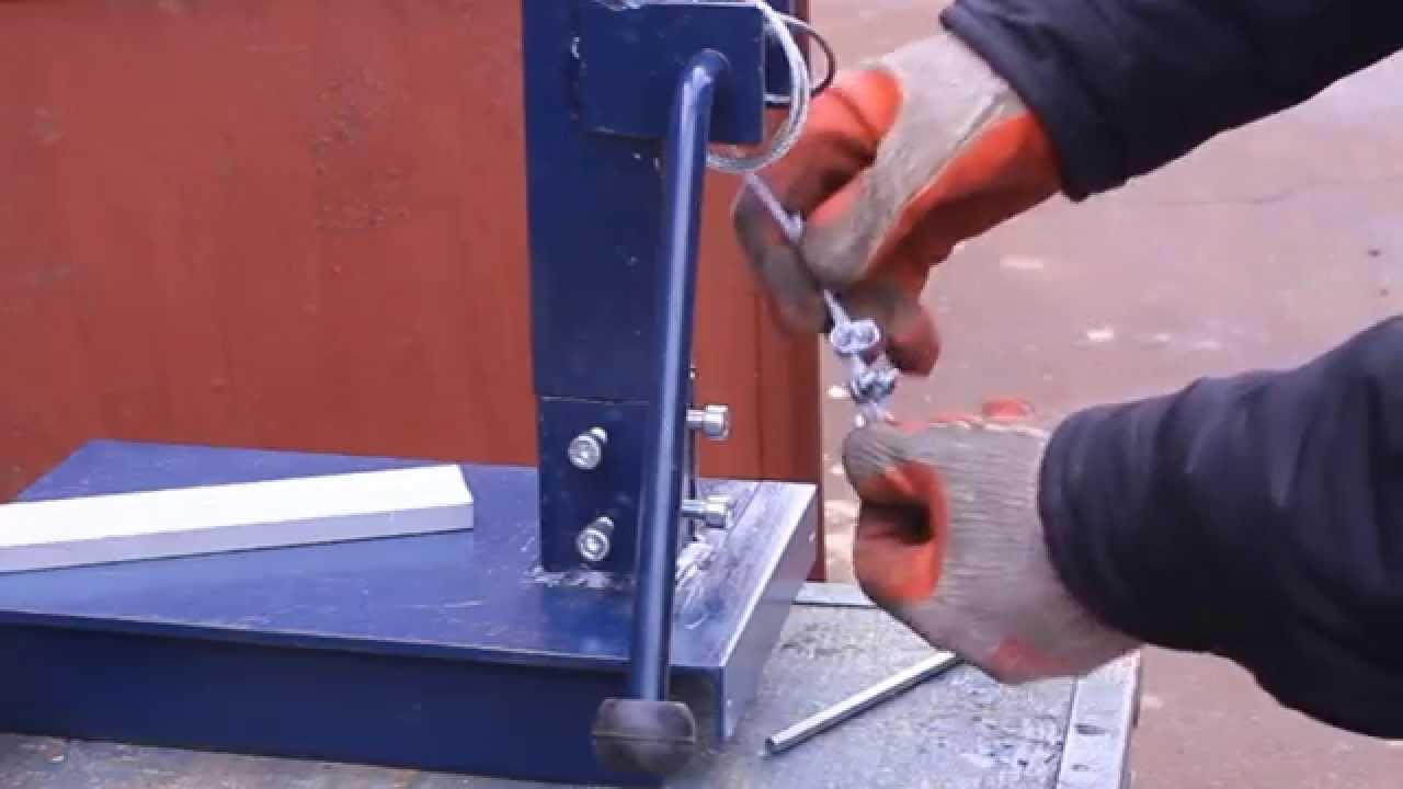 Как сделать своими руками дрель