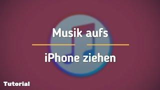 Musik auf