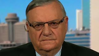 Sheriff Joe Arpaio: Obama
