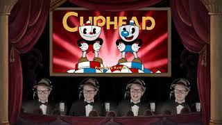 "CUPHEAD intro ""Don"