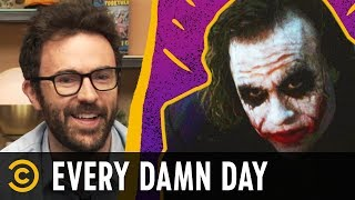 """10 Years Later: Did """"The Dark Knight"""" Predict Troll Culture? - Every Damn Day"""