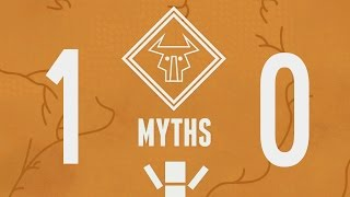 10 COMMON MYTHS DEBUNKED!