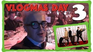 Vlogmas Day 3 - Cosmo Awards Tanya Burr Confession