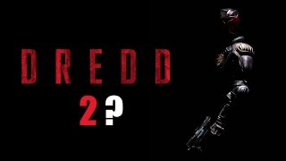 Will There Ever Be a Dredd 2?
