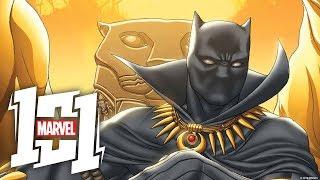 Black Panther (T