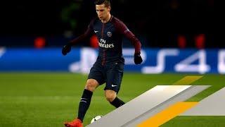 Jürgen Klopp lockt Julian Draxler nach Liverpool | SPORT1 TRANSFERMARKT