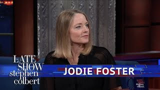Jodie Foster Skipped Her Fantasy Football League This Year
