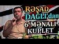 RESAD Daglidan 1 Qafiyede [ 6 MENALI KUP...mp3