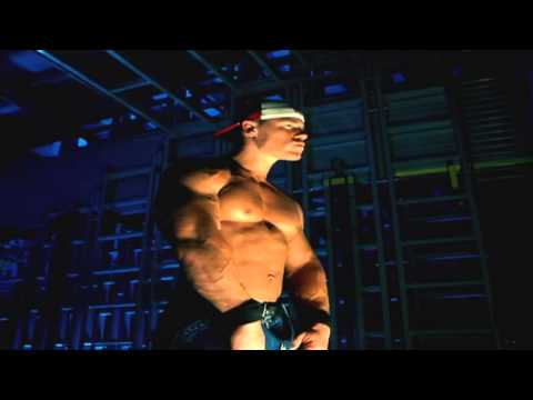 Download John Cena Basic Thuganomics Armband