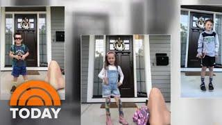 Giant Nose Stolen, Oregon Kids Offer $6.27 For Its Return | TODAY