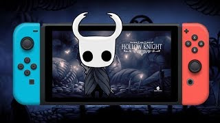 Hollow Knight Live!