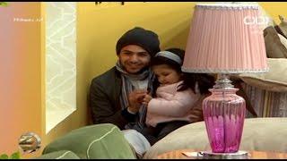 جلسة بنكهة اللطافة مع عبدالمجيد الفوزان ونوف القحطاني ابنه أخت محمد آل مسعود | #زد_رصيدك74