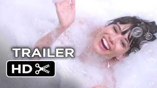 Ana Maria in Novela Land Official Trailer #1 (2015) - Luis Guzmán Comedy HD