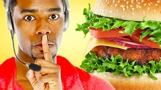 15 Secrets McDonald's Employees Won't Tell You