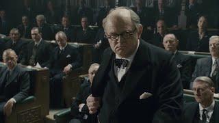 """""""Never Surrender"""" - WInston Churchill"""
