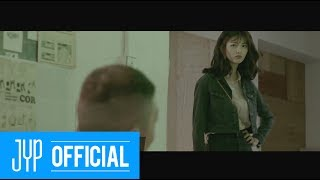 "NakJoon ""Blame (Feat. Changmo)"" Teaser Video"