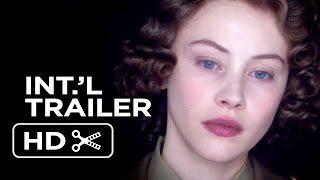 A Royal Night Out Official Trailer 1 (2015) - Emily Watson, Sarah Gadon Movie HD