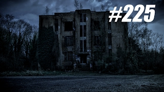 #225: Nacht in een Verlaten Fort [OPDRACHT]