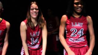 SHS  Bulldog Basketball Promo Video