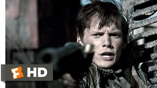 Terminator Salvation (4/10) Movie CLIP - Blown Cover (2009) HD